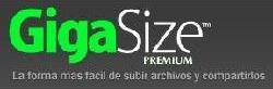 Cuenta Gigasize Premium