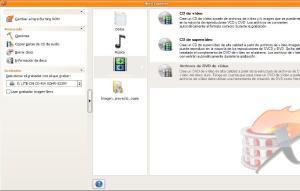 Nero 8.1.1.14 Español Portable